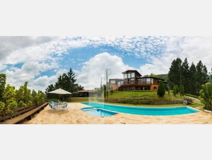 Casa para Temporada  à venda em Araras, Petrópolis - RJ - Foto 3