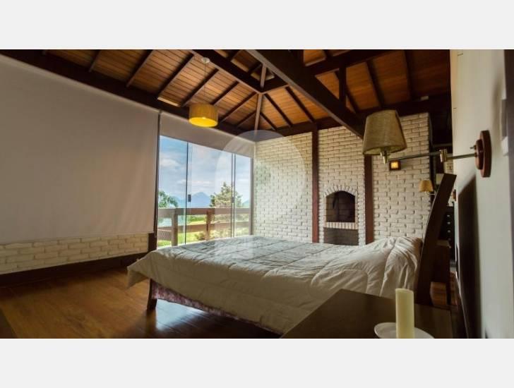 Casa para Temporada  à venda em Araras, Petrópolis - RJ - Foto 11
