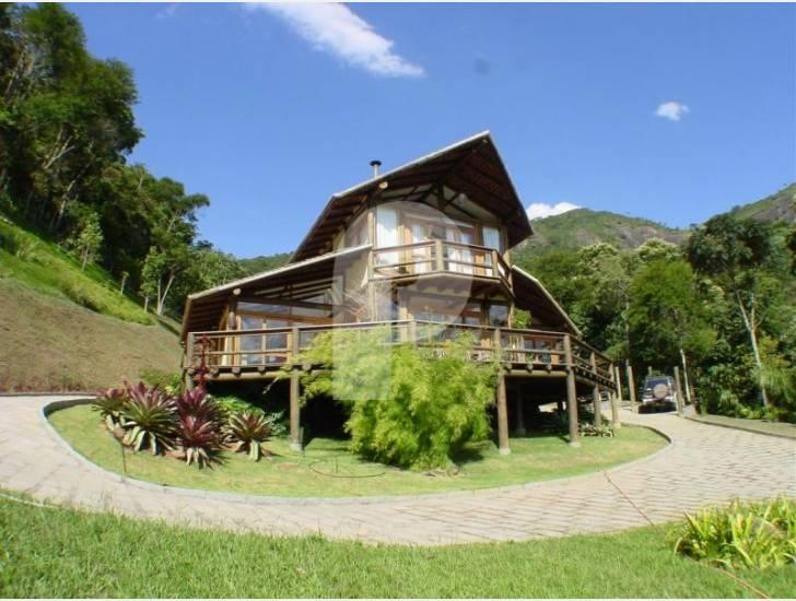 Fazenda / Sítio à venda em Pedro do Rio, Petrópolis - RJ - Foto 1