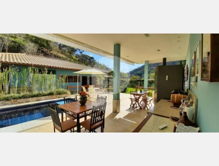 Casa à venda em Secretário, Petrópolis - RJ - Foto 23