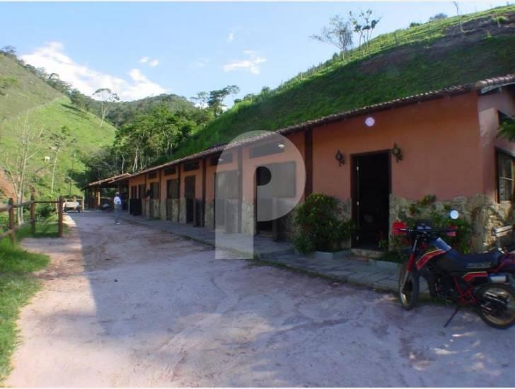 Haras à venda em Secretário, Petrópolis - RJ - Foto 1