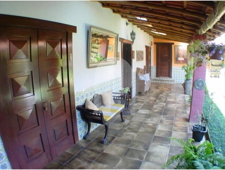 Casa à venda em Corrêas, Petrópolis - RJ - Foto 8