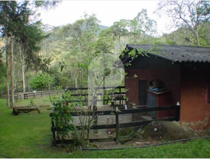 Fazenda / Sítio à venda em Fazenda Inglesa, Petrópolis - RJ - Foto 11