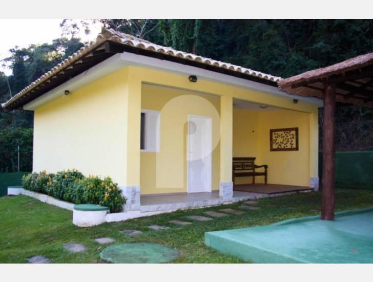 Casa para Temporada  à venda em Itaipava, Petrópolis - RJ - Foto 2