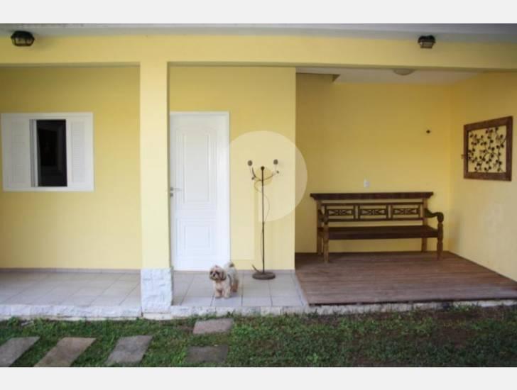 Casa para Temporada  à venda em Itaipava, Petrópolis - RJ - Foto 3
