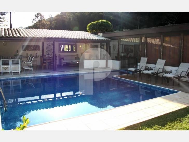 Casa para Temporada  à venda em Itaipava, Petrópolis - RJ - Foto 4