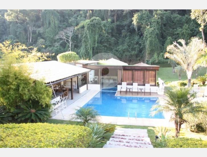 Casa para Temporada  à venda em Itaipava, Petrópolis - RJ - Foto 5