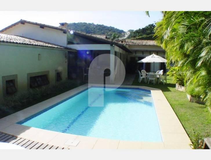 Casa para Temporada  à venda em Itaipava, Petrópolis - RJ - Foto 14