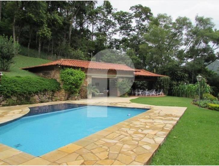 Casa para Temporada  à venda em Corrêas, Petrópolis - RJ - Foto 1