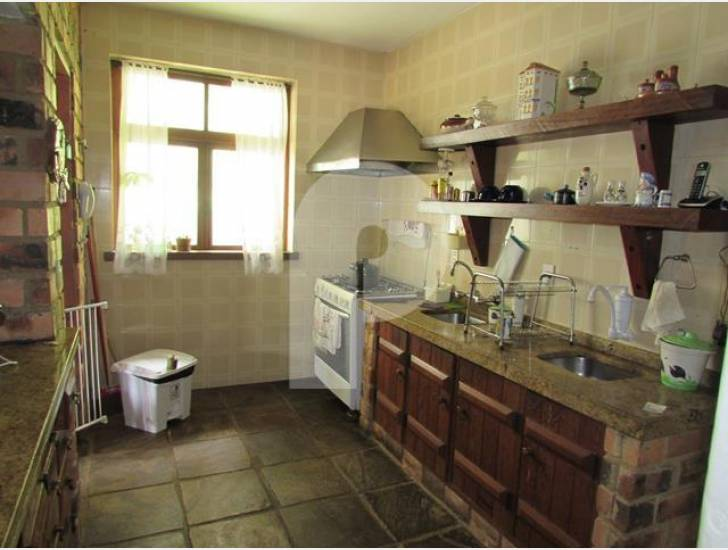 Casa para Temporada  à venda em Corrêas, Petrópolis - RJ - Foto 15