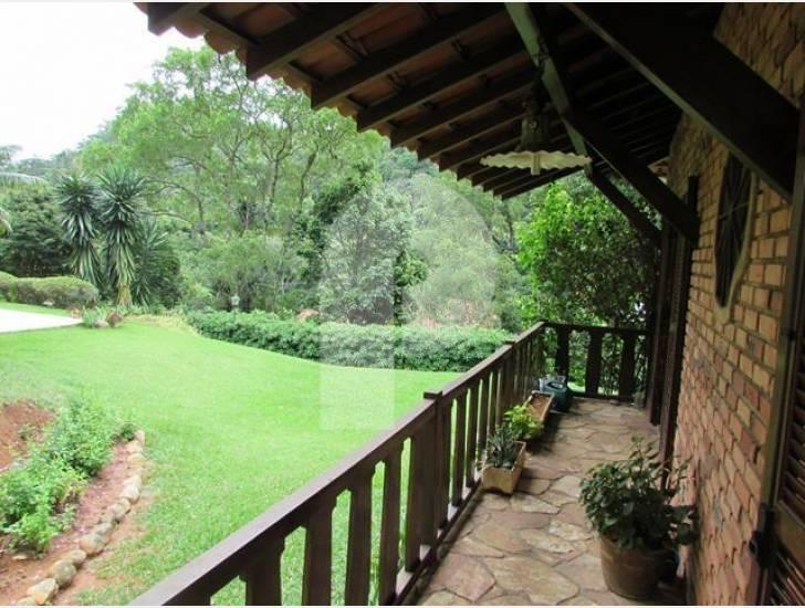 Casa para Temporada  à venda em Corrêas, Petrópolis - RJ - Foto 18