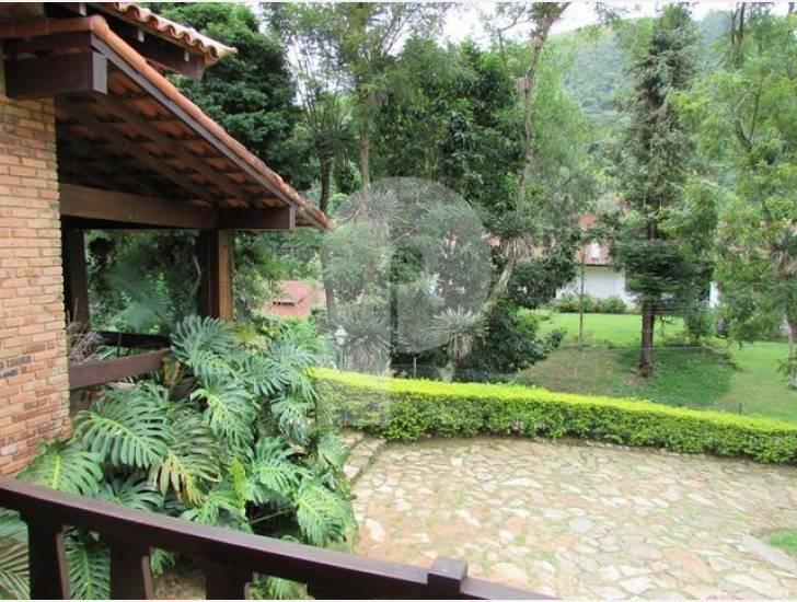 Casa para Temporada  à venda em Corrêas, Petrópolis - RJ - Foto 19