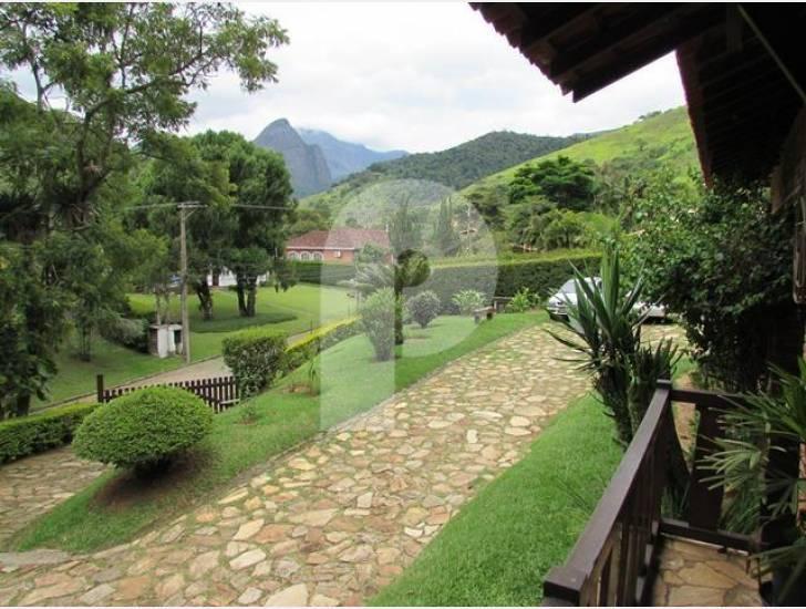 Casa para Temporada  à venda em Corrêas, Petrópolis - RJ - Foto 20