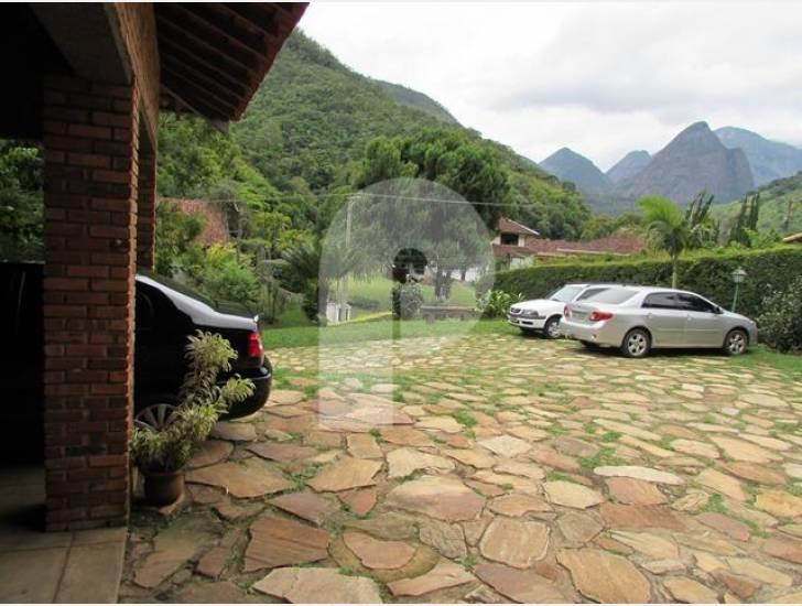 Casa para Temporada  à venda em Corrêas, Petrópolis - RJ - Foto 21