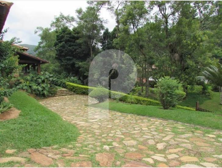 Casa para Temporada  à venda em Corrêas, Petrópolis - RJ - Foto 22