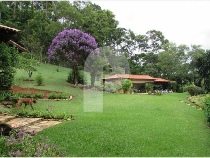 Casa para Temporada  à venda em Corrêas, Petrópolis - RJ - Foto 24