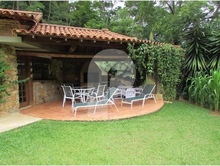 Casa para Temporada  à venda em Corrêas, Petrópolis - RJ - Foto 25