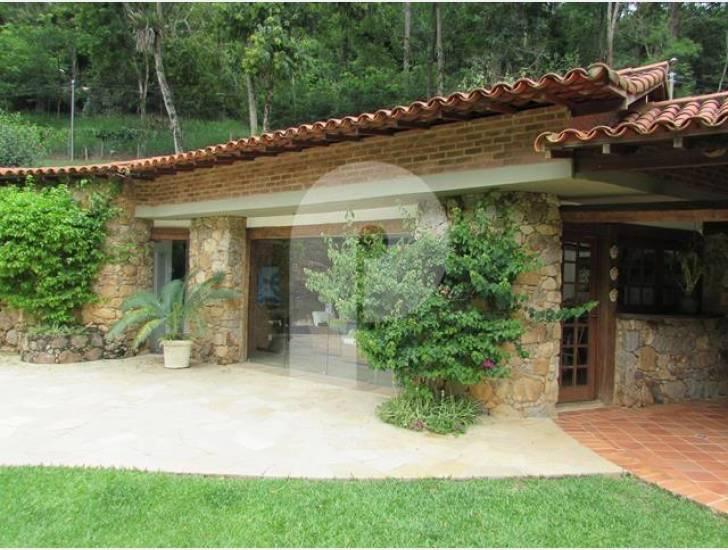 Casa para Temporada  à venda em Corrêas, Petrópolis - RJ - Foto 26