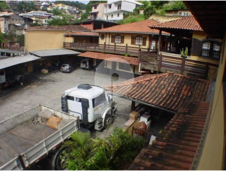 Terreno Comercial à venda em Corrêas, Petrópolis - RJ - Foto 8