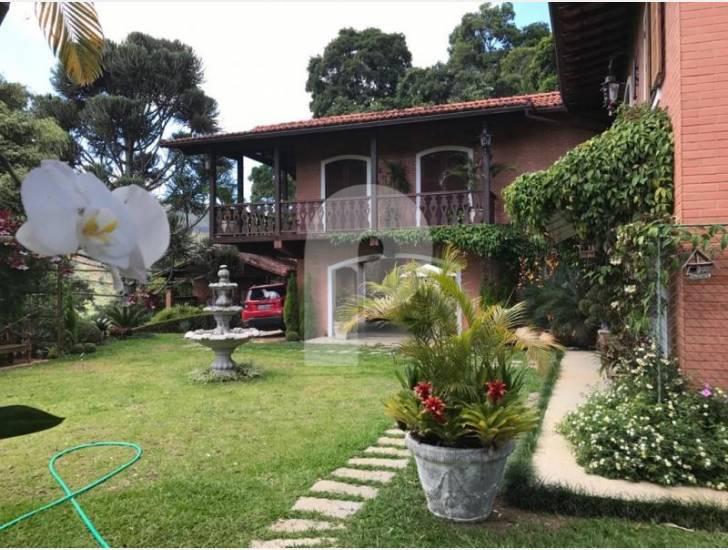 Casa à venda em Bonsucesso, Petrópolis - RJ - Foto 5
