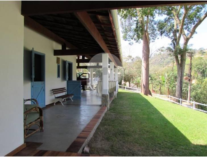 Casa para Temporada  à venda em Secretário, Petrópolis - RJ - Foto 1