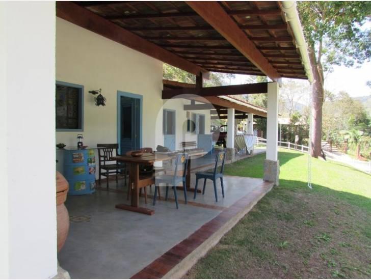 Casa para Temporada  à venda em Secretário, Petrópolis - RJ - Foto 2