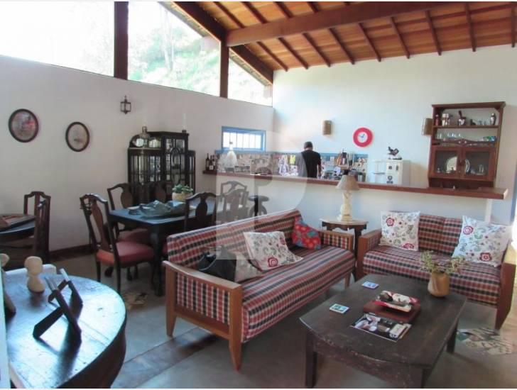 Casa para Temporada  à venda em Secretário, Petrópolis - RJ - Foto 5