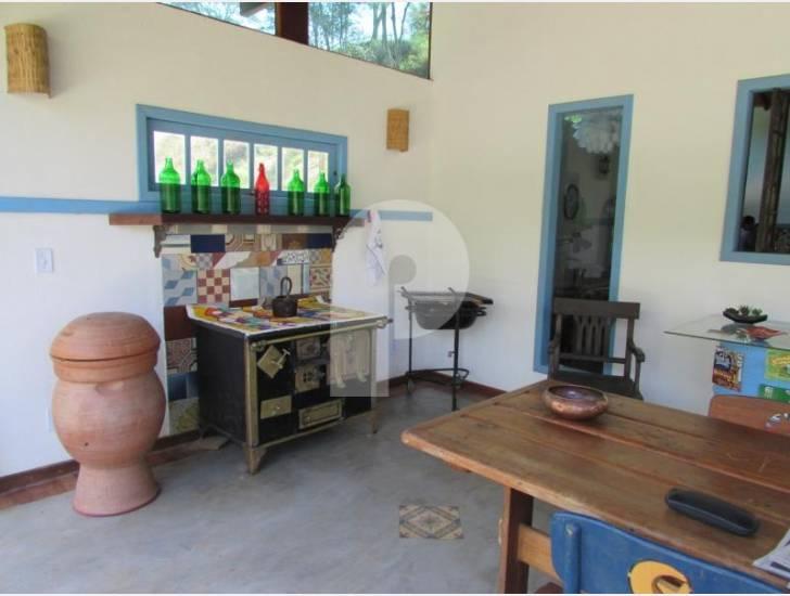 Casa para Temporada  à venda em Secretário, Petrópolis - RJ - Foto 10