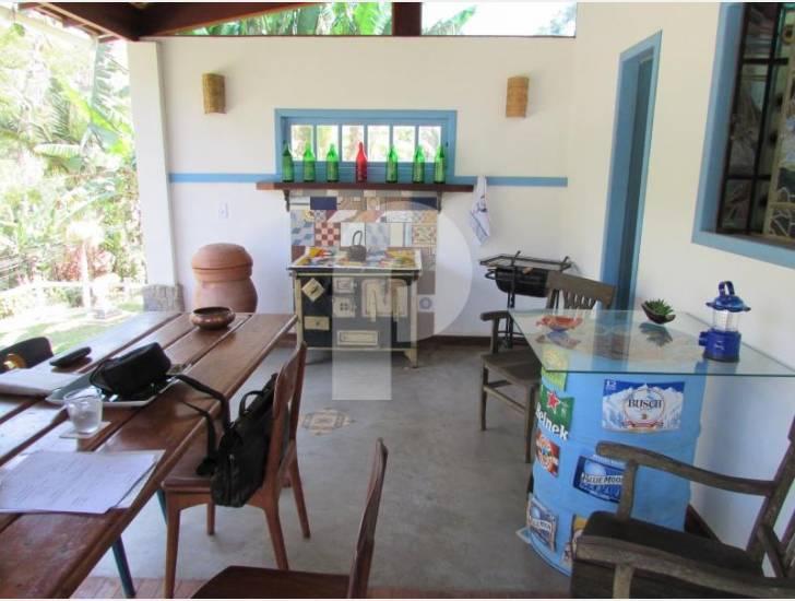 Casa para Temporada  à venda em Secretário, Petrópolis - RJ - Foto 11