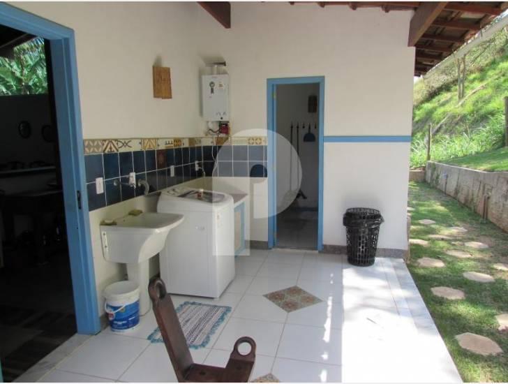 Casa para Temporada  à venda em Secretário, Petrópolis - RJ - Foto 12