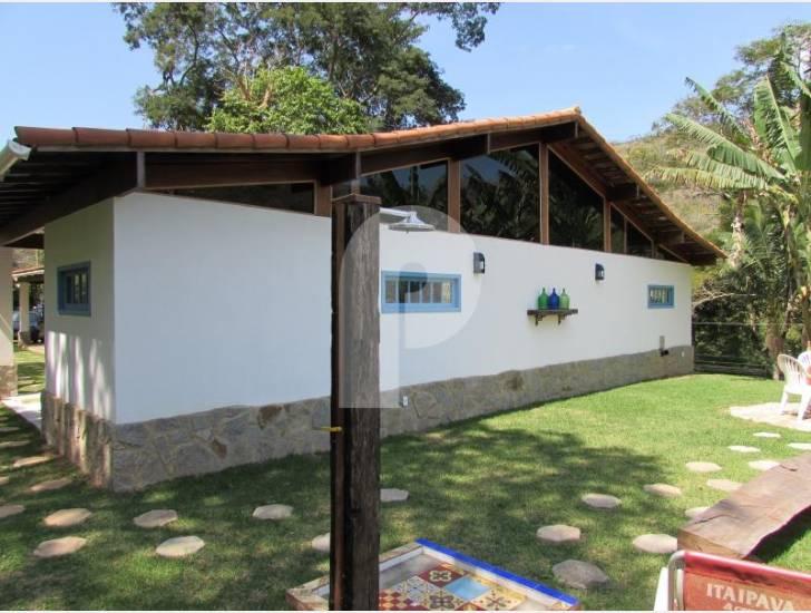 Casa para Temporada  à venda em Secretário, Petrópolis - RJ - Foto 16