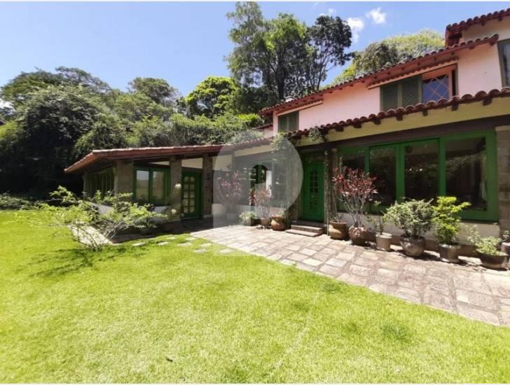 Casa para Temporada ,  para Alugar  à venda em Nogueira, Petrópolis - RJ - Foto 1