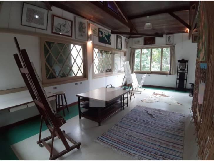 Casa para Temporada ,  para Alugar  à venda em Nogueira, Petrópolis - RJ - Foto 3