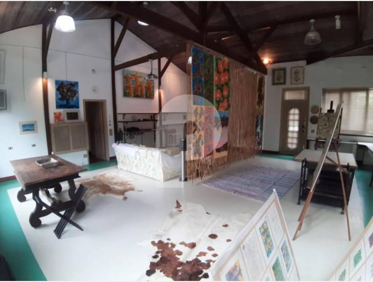Casa para Temporada ,  para Alugar  à venda em Nogueira, Petrópolis - RJ - Foto 4