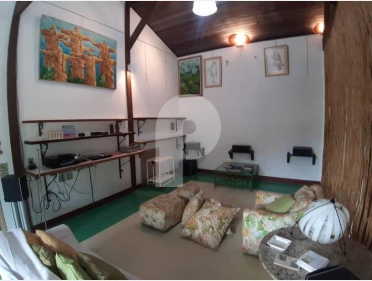 Casa para Temporada ,  para Alugar  à venda em Nogueira, Petrópolis - RJ - Foto 6