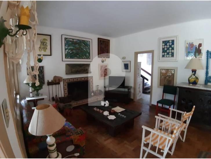 Casa para Temporada ,  para Alugar  à venda em Nogueira, Petrópolis - RJ - Foto 7