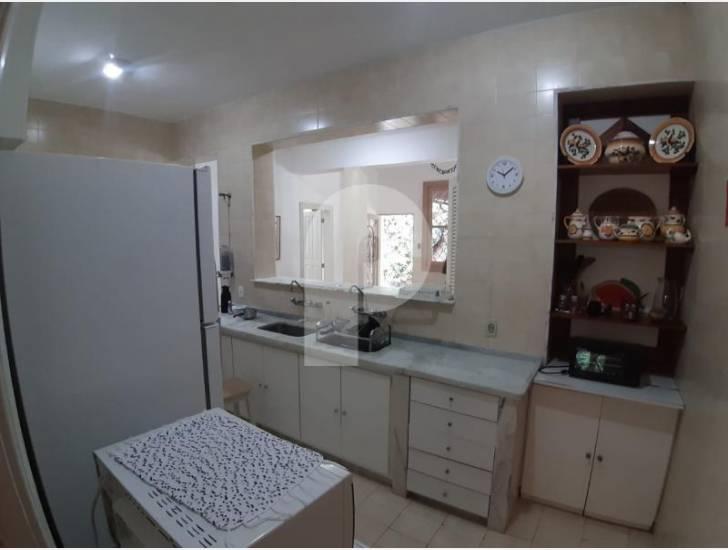 Casa para Temporada ,  para Alugar  à venda em Nogueira, Petrópolis - RJ - Foto 17