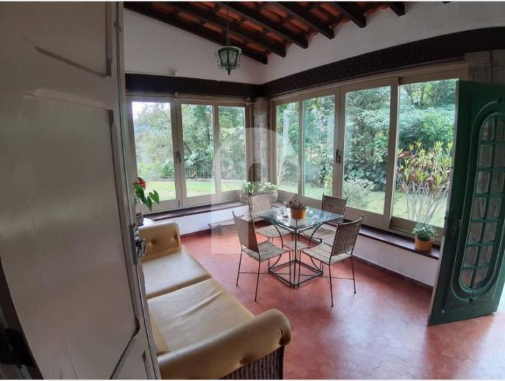 Casa para Temporada ,  para Alugar  à venda em Nogueira, Petrópolis - RJ - Foto 20