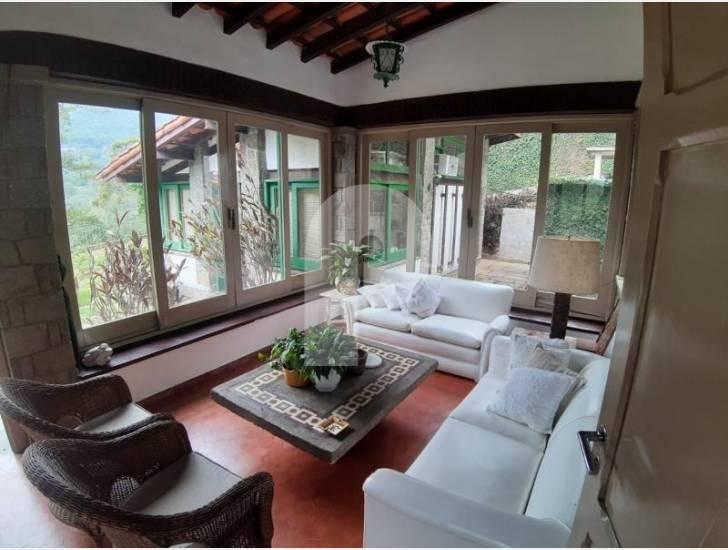 Casa para Temporada ,  para Alugar  à venda em Nogueira, Petrópolis - RJ - Foto 21