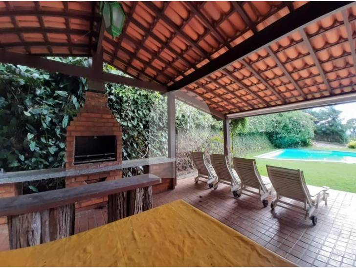 Casa para Temporada ,  para Alugar  à venda em Nogueira, Petrópolis - RJ - Foto 22
