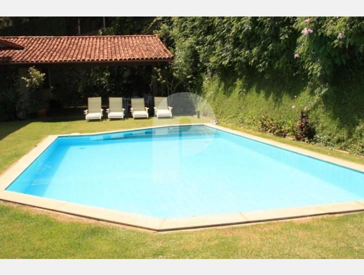 Casa para Temporada ,  para Alugar  à venda em Nogueira, Petrópolis - RJ - Foto 24
