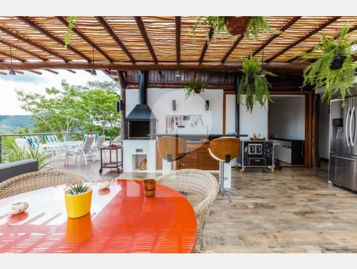 Casa à venda em Itaipava, Petrópolis - RJ - Foto 23