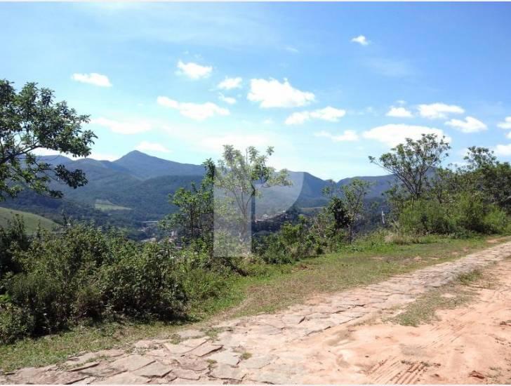 Terreno Residencial à venda em Nogueira, Petrópolis - RJ - Foto 2
