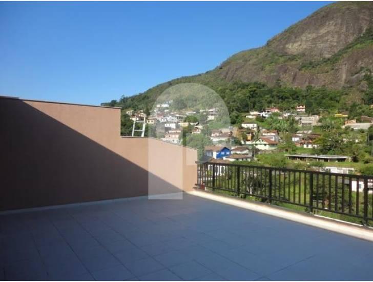 Cobertura à venda em Quitandinha, Petrópolis - RJ - Foto 6