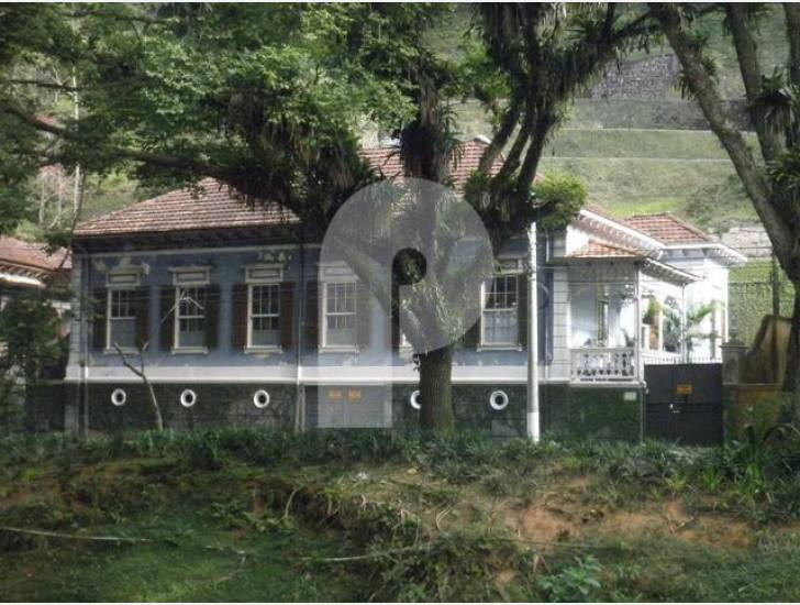 Casa à venda em Centro, Petrópolis - RJ - Foto 1