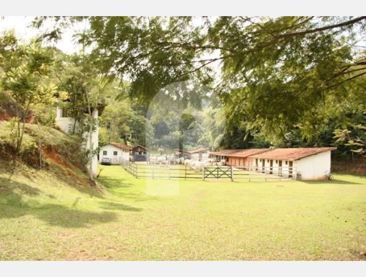 Fazenda / Sítio à venda em Bemposta, Areal - RJ - Foto 14