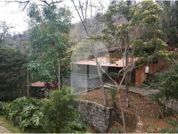 Casa para Alugar  à venda em Corrêas, Petrópolis - RJ - Foto 10