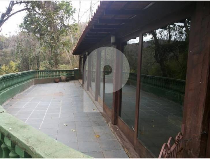 Casa para Alugar  à venda em Corrêas, Petrópolis - RJ - Foto 13