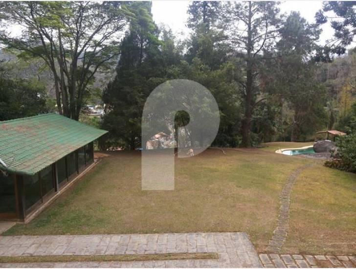 Casa para Alugar  à venda em Corrêas, Petrópolis - RJ - Foto 14