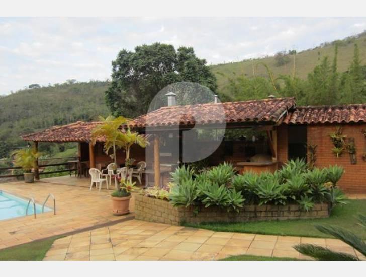 Casa para Temporada em Fagundes, Petrópolis - RJ - Foto 1